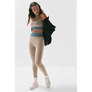 Urban Outfitters Seamless High-Rise Legging XS